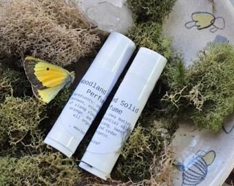 Woodland Solid Perfume