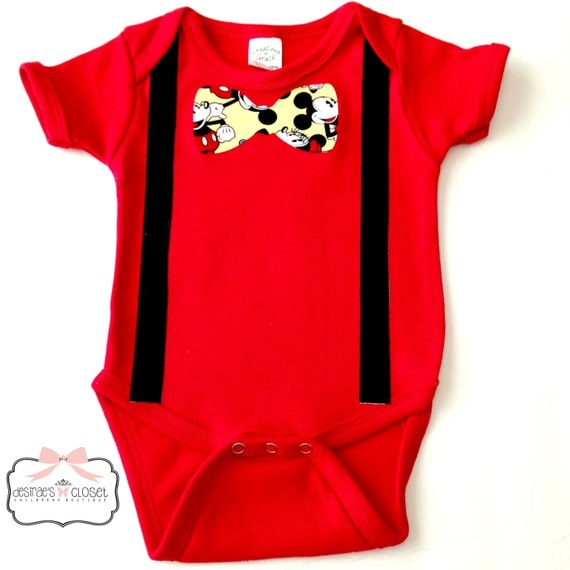 Mickey mouse birthday onesie / Mickey mouse birthday outfit / Mickey onesie / Mickey mouse onesie / Baby onesie / Mickey mouse Baby Onesie boutiqueformybaby. 5 out of 5 stars (16) $ Favorite Add to See similar items + More like.