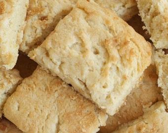 Heaven's Biscuits (Gluten-Free)