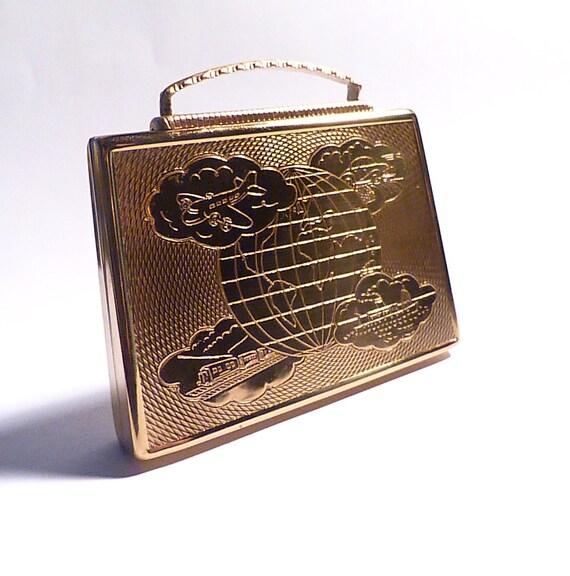 Copper Wedding Gifts: Vintage COPPER WEDDING ANNIVERSARY Gifts 7th Anniversary Gifts