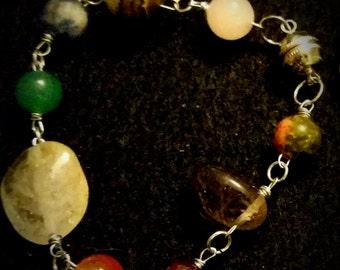 Thankful Abundance Bracelet