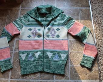 Heidi Girl's Sweater