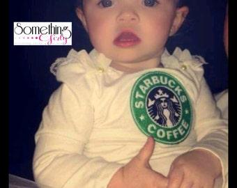 Starbucks Frappuccino Tutu Set