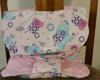 Portable High Chair/Go Anywhere Chair