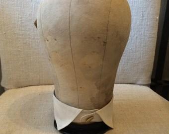Mannequin Head, Hat Display, Wig Display, Millnery Head