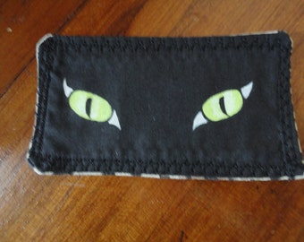 Cat Eyes Patch