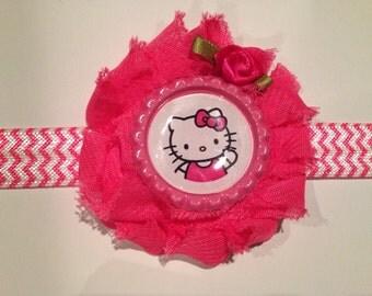Hello Kitty Headband