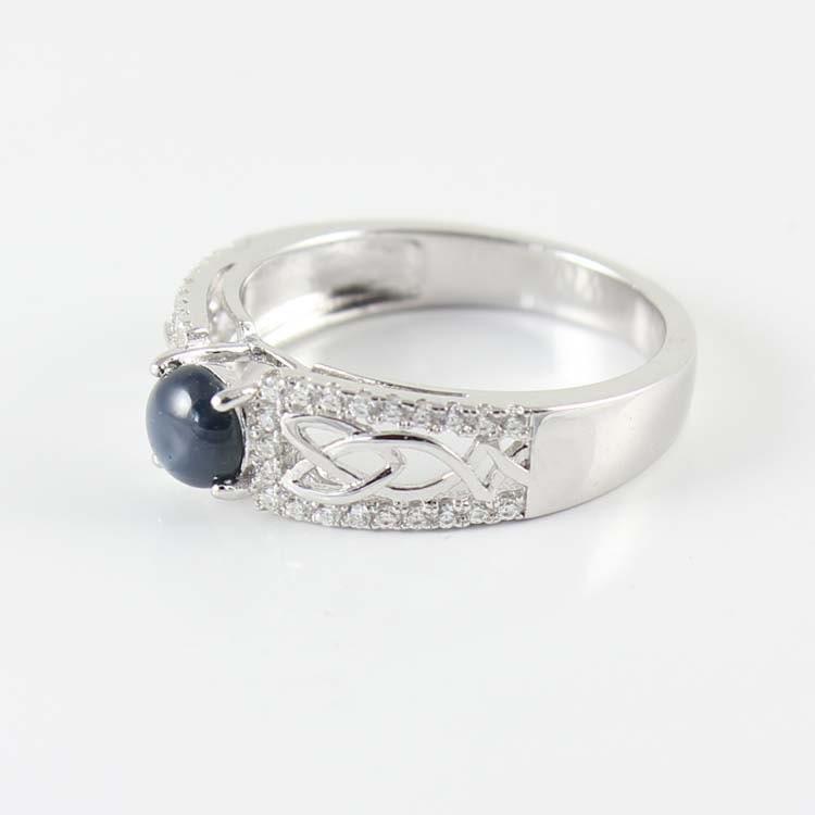 genuine star sapphire ring - photo #14