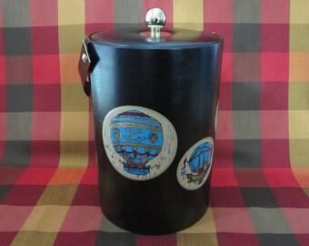 Couroc Ice Bucket 11