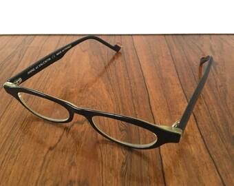 Retro French Reading Glasses