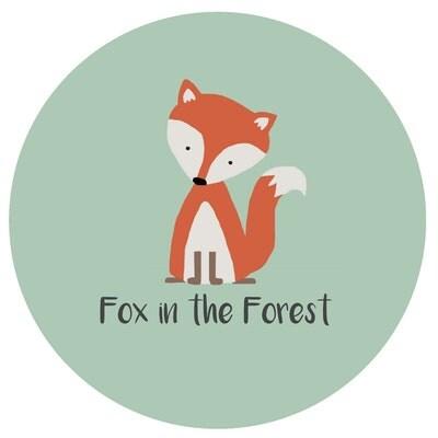 tinafoxintheforest