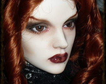 Face up service for Bjd