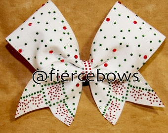 Wrapped in a Rhinestone Bow