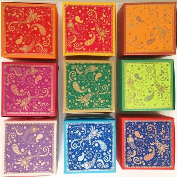 Wedding Gift Boxes From India : Cake box, Wedding favor box, Indian wedding box, Cupcake box, Cake ...