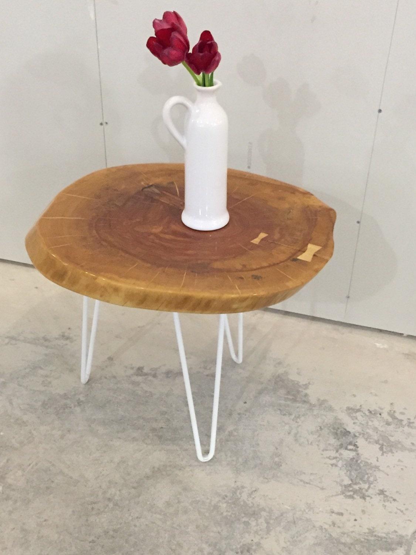 Birch Coffee Table Birch Coffee Table Hairpin Coffee Table Industrial Furniture