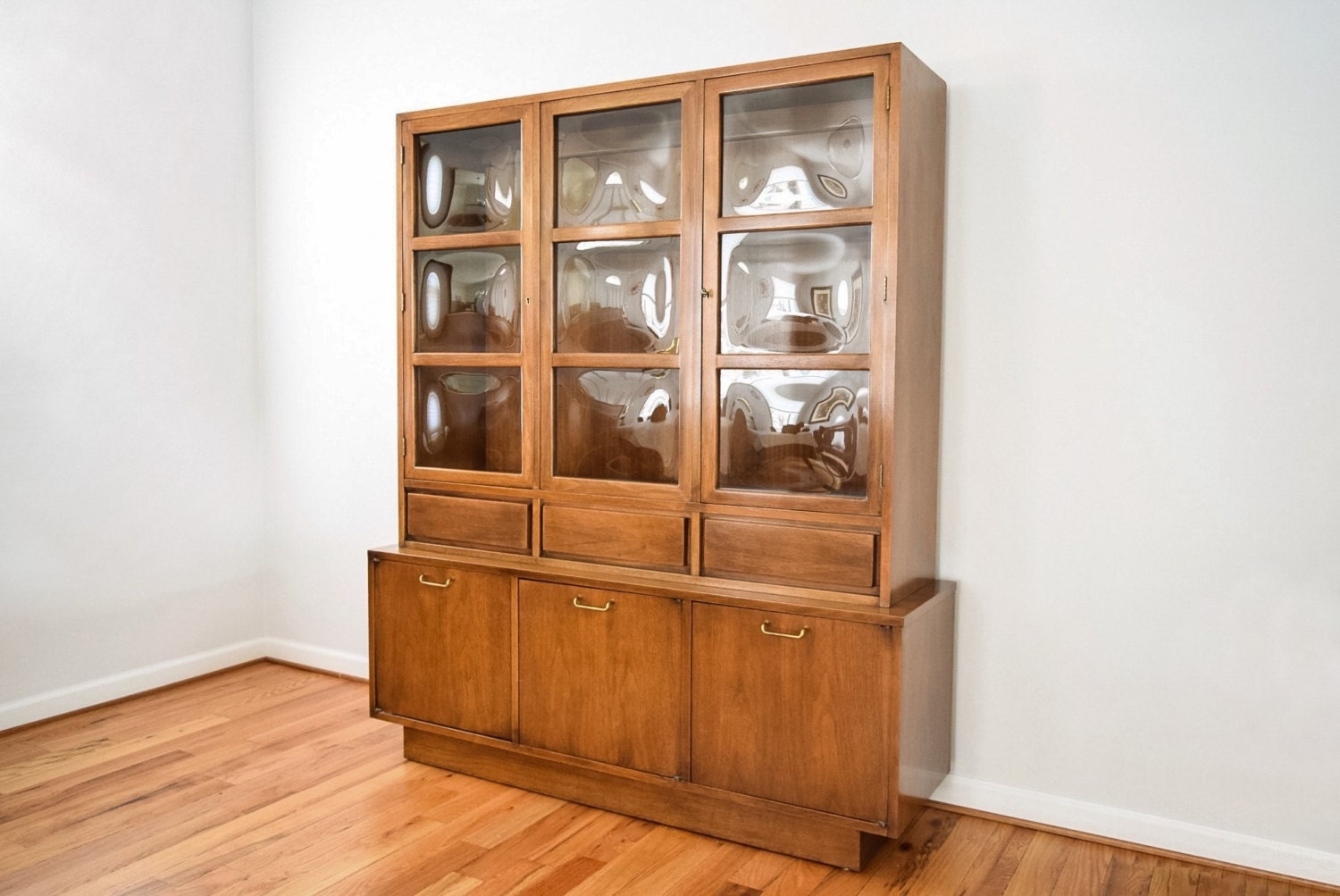 china cabinet hutch mid century modern credenza stunning. Black Bedroom Furniture Sets. Home Design Ideas