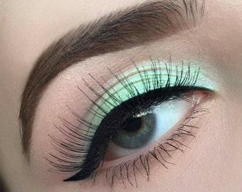 Eyeshadow - Organic Cosmetics - Organic Eyeshadow - Eyeshadows - Eye Shadow - Eye Shadows - Makeup - Duo Chrome Eyeshadow - Fairy - Mineral