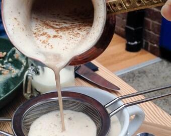 Chai Latte, Chai Instant Espresso, Chai Latte Espresso, Masala Chai Instant Espresso, Dirty Chai Latte