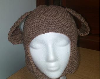 Puppy Hat !