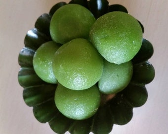 Lime Wax Melts