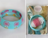 3D Printed DIY Kit Bracelet Bangle