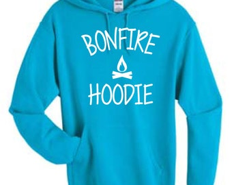 Cute Bonfire Hoodie ON SALE!!!