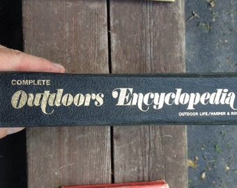 Outdoor Life's Outdoor Encyclopedia