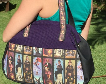 Haunted Mansion bag