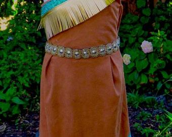 Pocahontas Indian Princess