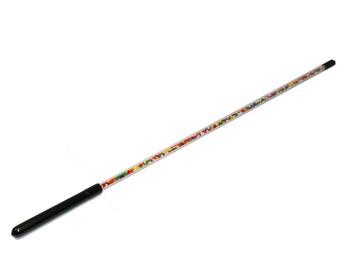 Lexan Candy Cane