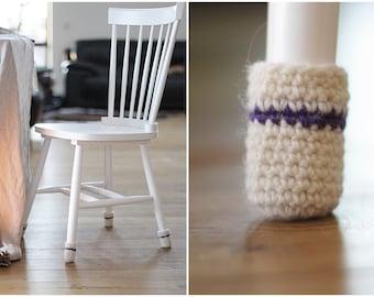 Home decor, Floor protector, Table legs socks, Chair leg socks, Home accessories,Cozy legwarmer, Home decor, Eco-friendly gift