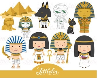 Ancient egypt clipart - Egypt clipart - 15077