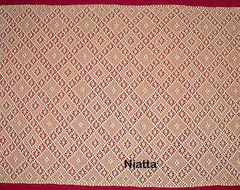 popular items for retro crochet on etsy
