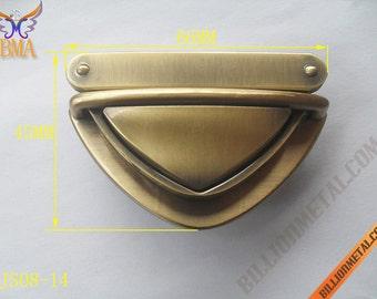 66mm Zinc Alloy Lock(JS08-14)
