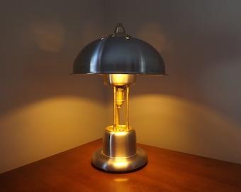 Machine Age Desk Lamp