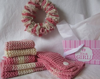 It's A Girl!!!!  Gift Set