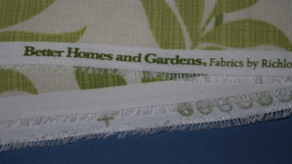 Better Homes And Gardens Upholstery Fabrics Richloom