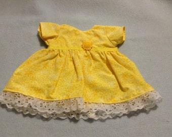 """15"""" doll dress"""