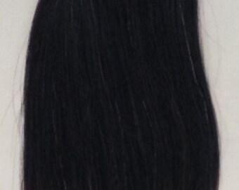 "18"" 100grs,100s,Nail (U) Tip 100% OMBRE Human Hair Extensions #T1B/60"