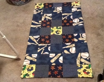 Baby quilt for a boy!!!!