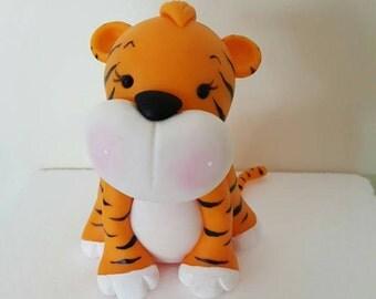 Tigre simpatico!