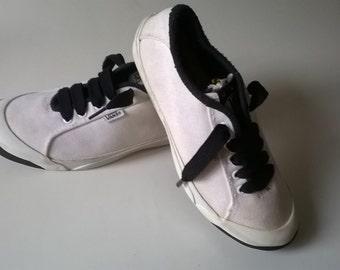 Vans  Vintage sneakers made in Us brand new