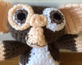 Crochet Gizmo