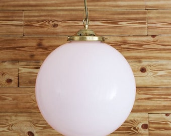 Yerevan 30cm Globe Pendant Light