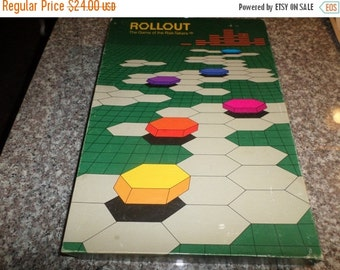 Save 10% Today Vintage 1987 Board Game Rollout The Game of the Risk Takers Supremecy Games 100 Percent Complete