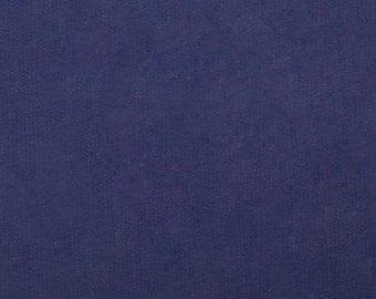 Royal Blue Chiffon