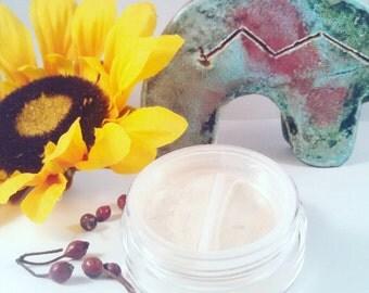 Sun Hat Mineral SPF Powder | Custom SPF Powder | Non Nano Zinc | SPF Serum | Spf Face Oil | Spf Body Butter | Spf Cream | Vegan