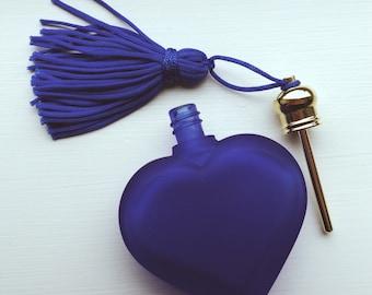 Coffee Perfume,  Blueberry  Natural Perfume Oil, Cruelty Free, Handmade, Vegan, Womens Perfume, Phthalate Free
