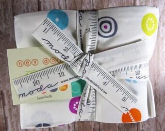 Hey Dot - Zen Chic- Moda - 40 pieces - Fat Quarter Bundle - 1600AB