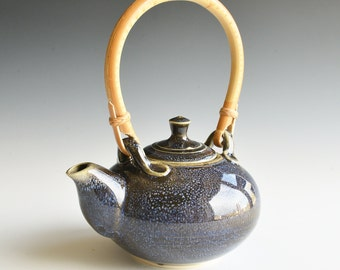 Teapot for two